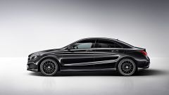 Mercedes CLA Edition 1 - Immagine: 2