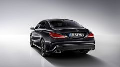Mercedes CLA Edition 1 - Immagine: 3