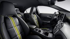 Mercedes CLA Edition 1 - Immagine: 4
