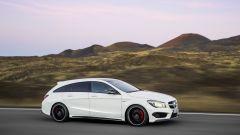 Mercedes CLA Shooting Brake  - Immagine: 22