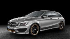 Mercedes CLA Shooting Brake  - Immagine: 2
