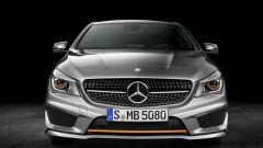 Mercedes CLA Shooting Brake  - Immagine: 3
