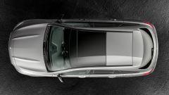 Mercedes CLA Shooting Brake  - Immagine: 5