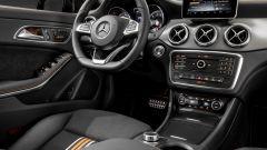 Mercedes CLA Shooting Brake  - Immagine: 8