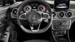Mercedes CLA Shooting Brake  - Immagine: 11