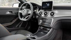 Mercedes CLA Shooting Brake  - Immagine: 13
