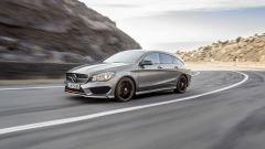Mercedes CLA Shooting Brake  - Immagine: 1