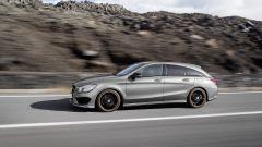 Mercedes CLA Shooting Brake  - Immagine: 6