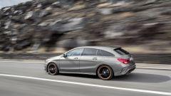 Mercedes CLA Shooting Brake  - Immagine: 7