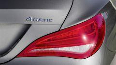 Mercedes CLA Shooting Brake  - Immagine: 14