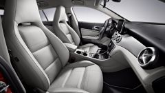 Mercedes CLA Shooting Brake  - Immagine: 21