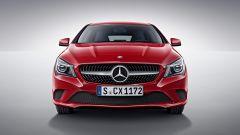Mercedes CLA Shooting Brake  - Immagine: 18