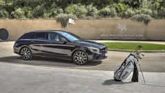 Mercedes CLA Shooting Brake - Immagine: 20