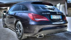 Mercedes CLA Shooting Brake - Immagine: 28