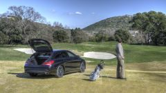 Mercedes CLA Shooting Brake - Immagine: 25