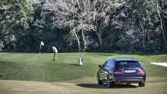 Mercedes CLA Shooting Brake - Immagine: 26