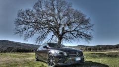 Mercedes CLA Shooting Brake - Immagine: 23