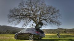 Mercedes CLA Shooting Brake - Immagine: 24