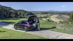 Mercedes CLA Shooting Brake - Immagine: 19