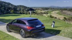 Mercedes CLA Shooting Brake - Immagine: 3