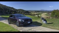 Mercedes CLA Shooting Brake - Immagine: 27
