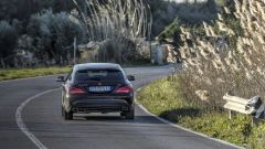 Mercedes CLA Shooting Brake - Immagine: 10