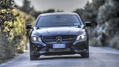 Mercedes CLA Shooting Brake - Immagine: 6