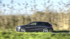 Mercedes CLA Shooting Brake - Immagine: 11