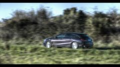 Mercedes CLA Shooting Brake - Immagine: 12
