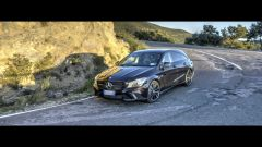 Mercedes CLA Shooting Brake - Immagine: 13