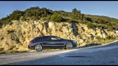 Mercedes CLA Shooting Brake - Immagine: 14