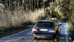 Mercedes CLA Shooting Brake - Immagine: 15