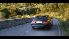 Mercedes CLA Shooting Brake - Immagine: 7