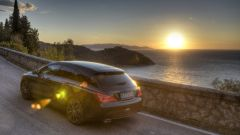 Mercedes CLA Shooting Brake - Immagine: 16