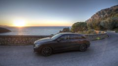 Mercedes CLA Shooting Brake - Immagine: 17