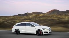 Mercedes CLA Shooting Brake - Immagine: 41