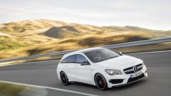 Mercedes CLA Shooting Brake - Immagine: 40