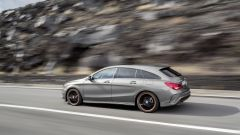 Mercedes CLA Shooting Brake - Immagine: 43