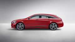 Mercedes CLA Shooting Brake - Immagine: 51