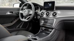 Mercedes CLA Shooting Brake - Immagine: 55