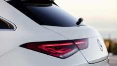 Mercedes CLA Shooting Brake, un abito sportivo elegante - Immagine: 6