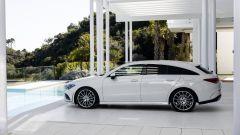Mercedes CLA Shooting Brake, un abito sportivo elegante - Immagine: 9