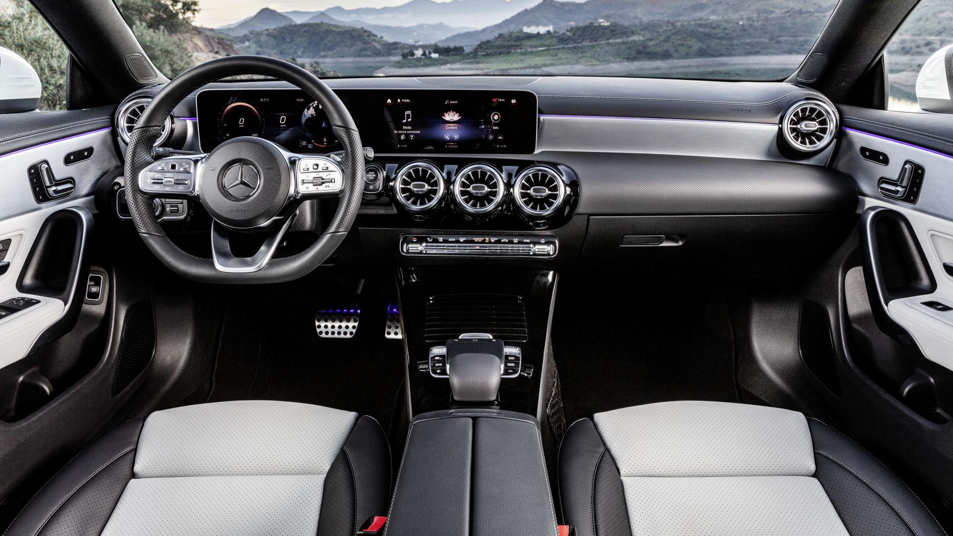 Mercedes Benz Cla >> Mercedes CLA Shooting Brake 2019: quando esce, come è ...