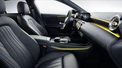 Stella di design e comfort: la prova della Mercedes CLA Shooting Brake - Immagine: 10