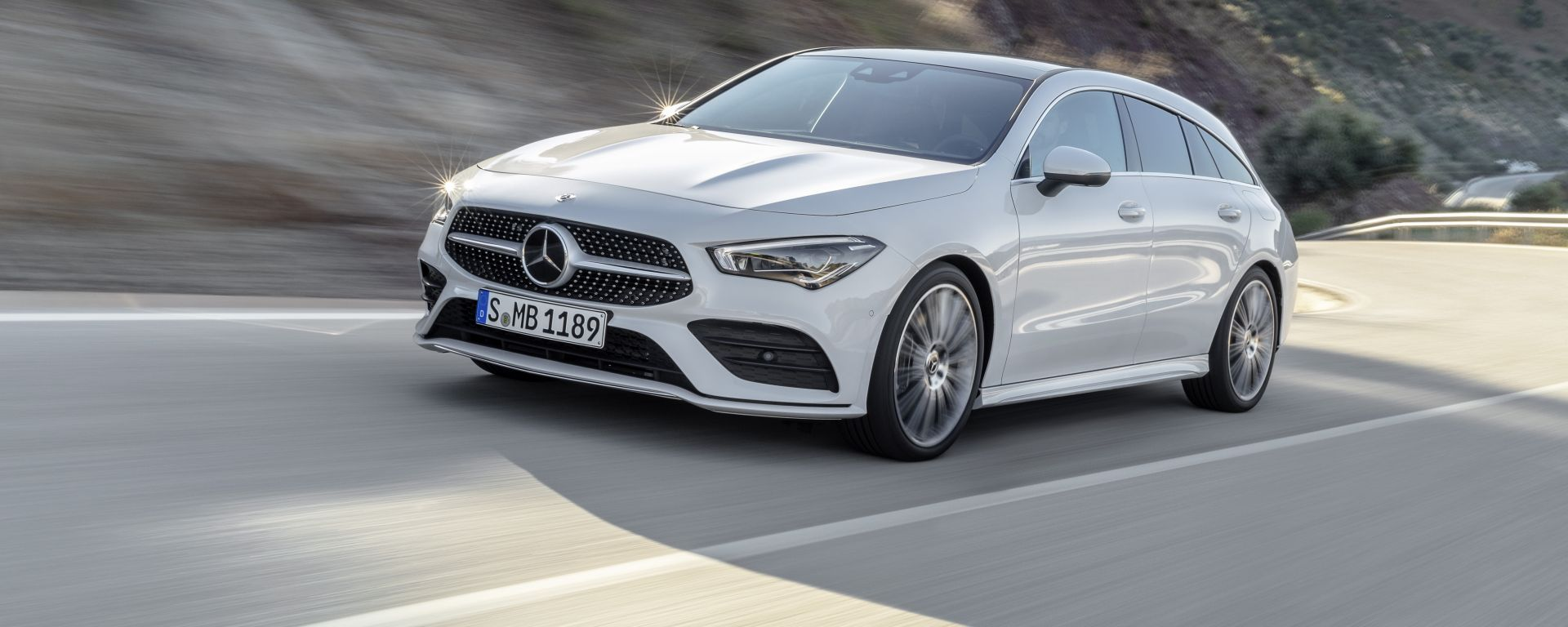 Mercedes CLA Shooting Brake 220: la nostra prova video