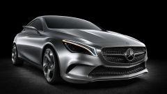 Mercedes CLA: si pensa a una variante Shooting Brake - Immagine: 1