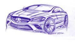 Mercedes CLA: si pensa a una variante Shooting Brake - Immagine: 3