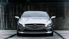 Mercedes CLA: si pensa a una variante Shooting Brake - Immagine: 2