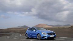 Mercedes Classe A 2012, le nuove foto - Immagine: 49
