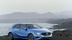 Mercedes Classe A 2012, le nuove foto - Immagine: 31